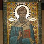 Sf. Ierarh Spiridon